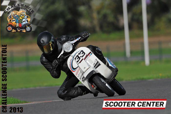 Challenge Scooterntole