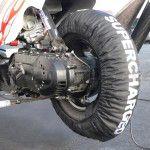 Scootertuning Rollertuning Reifenwärmer