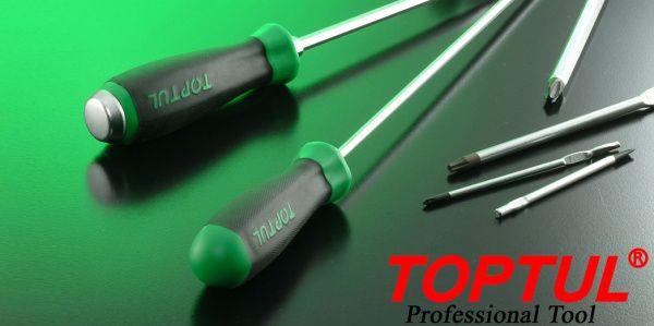 Toptul Werkzeug für die Roller Werkstatt