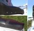 Lambretta Sitzbankbezug Alfatex