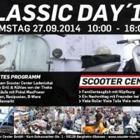Vespa Lambretta Classic Day?14
