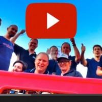 Vespa Lambretta Classicday 14 Video