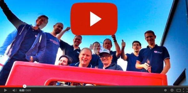 Vespa Lambretta Classicday´14 Fotos und Video