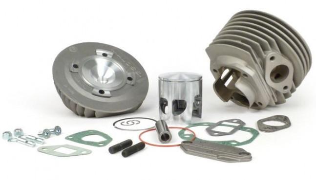 Zylinder Malossi 136ccm MHR für Vespa Smallframe