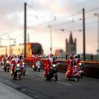 Vespa Tipps Weihnachten