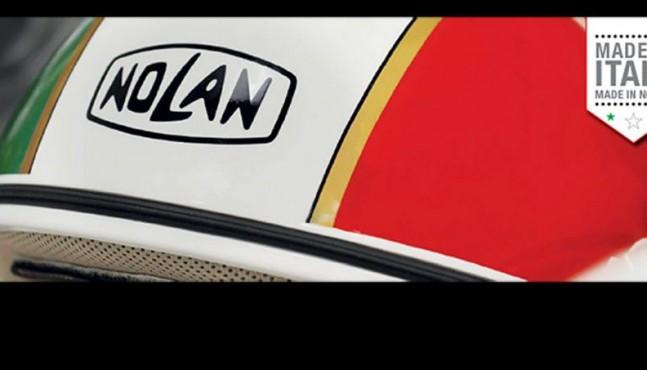 Nolan N21 Visior Helm