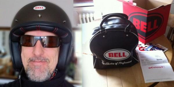 Gewinnspiel Bell Helm gewinnt Vespa -Fahrer_3
