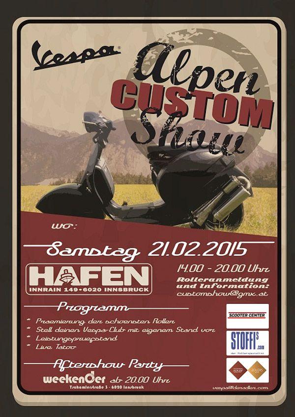 Flyer Alpen CustomShow