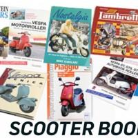 Motorroller Buch
