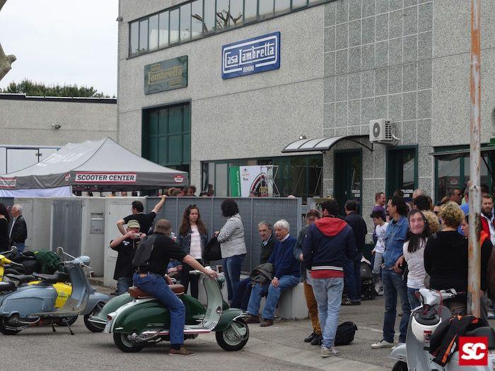 Rimini Lambretta Centre