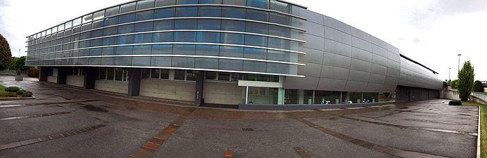 Polini Headquarter Bergamo