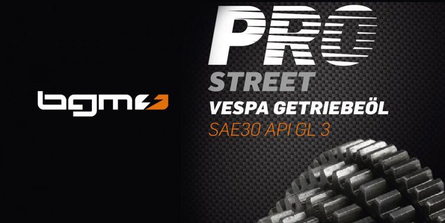 bgm Vespa Getriebe?l SAE30
