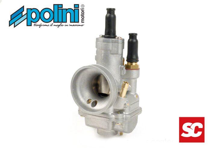 Polini CP Vergaser Carburetor