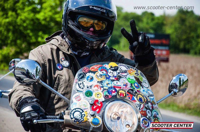 Vespa Treffen Termin Scooter Events