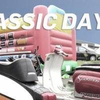 Vespa Lambretta Classic Day 2015