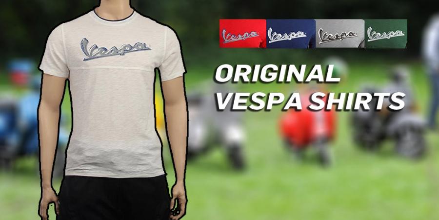 Original Vespa T-Shirt