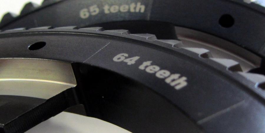 Vespa PX Cosa Clutch Cog Gear 22 Tooth BGM PRO