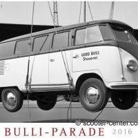 Kalender Bulli-Parade 2016 7676942