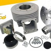 Pinasco Vespa-Zylinder Zuera