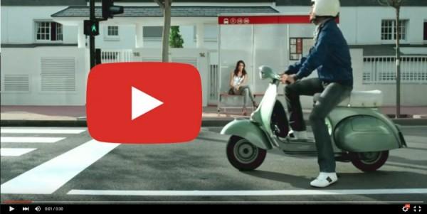 Rollerfahrer sind cooler
