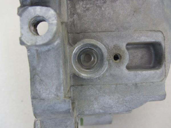 Motorgehäuse PK SE große Überstromkanäle 005