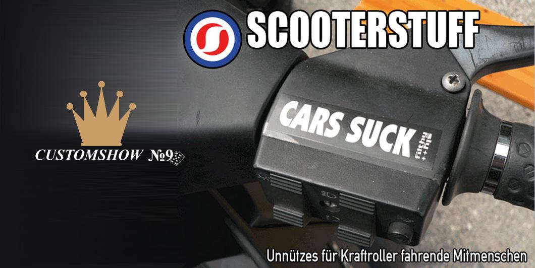 Aussteller Scooterstuff