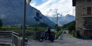 Scooterrun Italien Arco - Le BruttePieghe