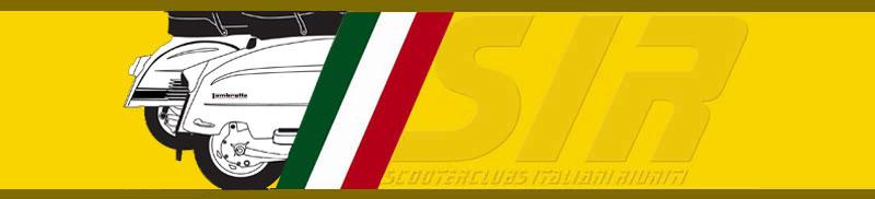 SIR - Scooterclub Italiani Riuniti<