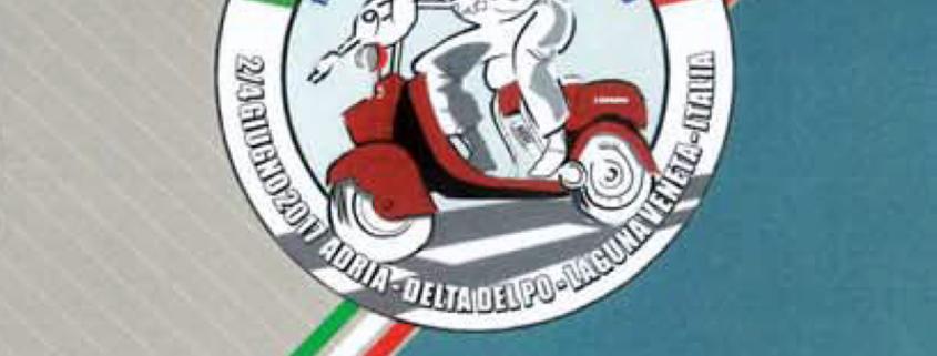 Eurolambretta 2017 Italia LOGO