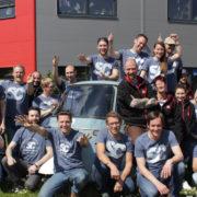 Stellenanzeige - Join our Team