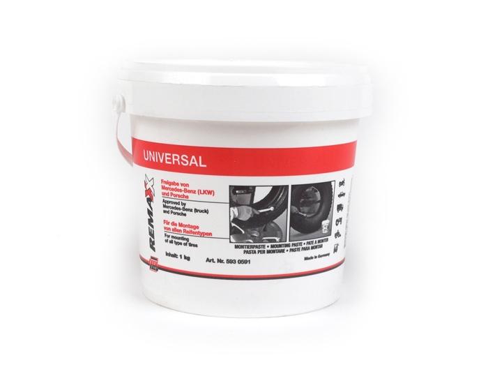Reifenmontagepaste -ECON- 1 kg Artikelnr. 3330132