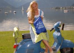 8. VESPA ALP DAYS 2017 11. - 18. Juni 2017 | 8 TAGE VESPA-SPASS IN DEN BERGEN ZELL AM SEE | SALZBURG | AUSTRIA | EUROPE