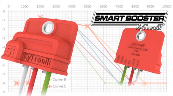 KYTRONIC Vespa Smart Booster