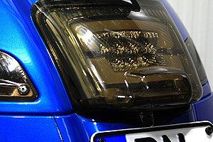 Vespa GTS LED Rücklicht