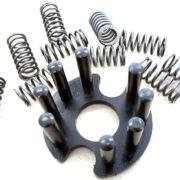 Kupplungszentrierhilfe -BGM PRO, Lambretta Superstrong- LI, LIS, SX, TV (Serie 2-3)- nur verwendbar mit BGM8011 Artikelnr. BGM8011TL2