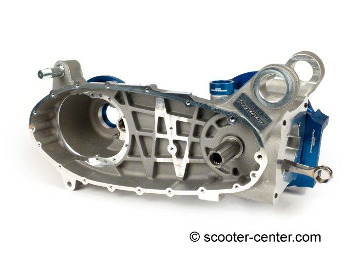 Motorgehäuse CasaCase -CASA PERFORMANCE- Lambretta GP/DL - 110/58mm Artikelnr. 3332219