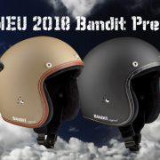 Bandit Jet Helm Premium 2018