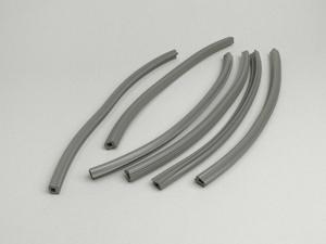 Trittleistengummis -LAMBRETTA- Lambretta LI 150 (Serie 1-2), TV (Serie 2) - Grau Artikelnr. 8013402