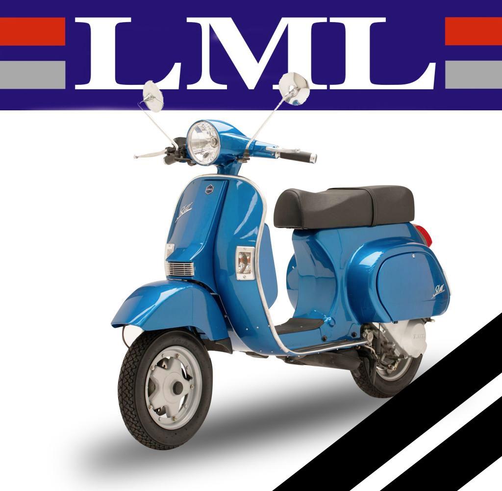 LML ist insolvent