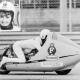 Marlene Parker Filtrate Lambretta Sprinter