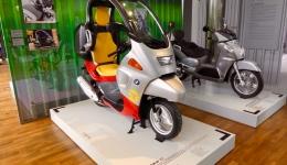 motorroller-ausstelleung-autostadt-wolfsburg – 5