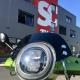 Moto Nostra Vespa GTS Scheibe mit TÜV Flyscreen Windschild
