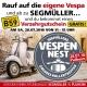 Vespa Treffen Pulheim Segmüller