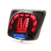 Rücklicht -MOTO NOSTRA, LED- Vespa GT, GTS, GTV (2014-, Facelift) - Moto Nostra Artikel-Nr.: MN505EB
