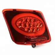 Rücklicht -MOTO NOSTRA, LED, SLIMSTYLE- Vespa GTS, GTV (2014-, Facelift) - Moto Nostra ROT Artikel-Nr.: MN502ER