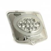 Rücklicht -MOTO NOSTRA, LED, SLIMSTYLE- Vespa GTS, GTV (2014-, Facelift) - Moto Nostra Artikel-Nr.: MN502EW weiß