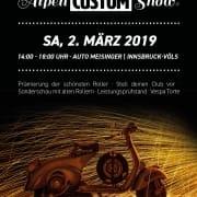Customshow 2019