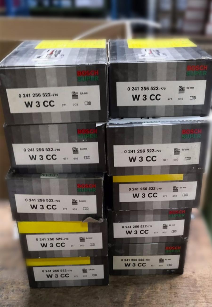 Bosch W3 CC - Produktion eingestellt - jetzt hier kaufen