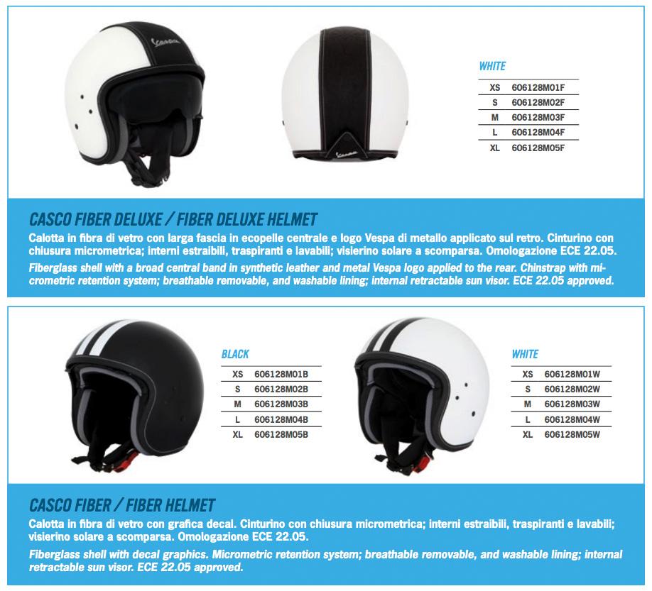 Vespa Jet Helm Sale
