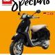 Vespa Zubehör Katalog Vespa Sprint Primavera NEU 2019